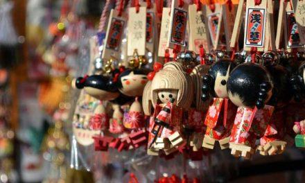 Les Moeurs et Coutumes Japonaises partie 2