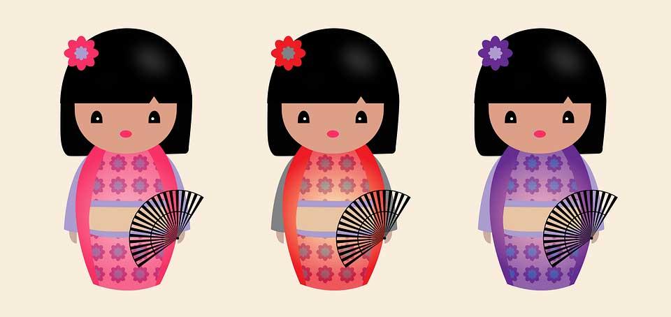 Les Moeurs et Coutumes Japonaises partie 1