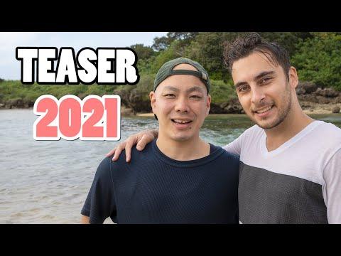 Ichiban Japan TEASER 2021