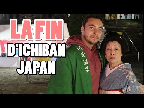 La date de fin d'Ichiban Japan (Balade FAQ #6)
