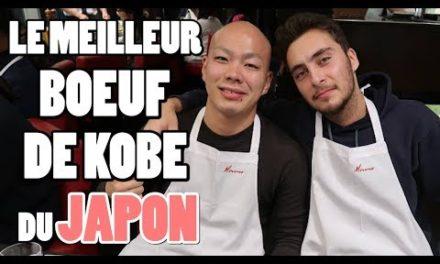 Les Restos d'Ichiban #4 MISONO, le meilleur boeuf de Kobe
