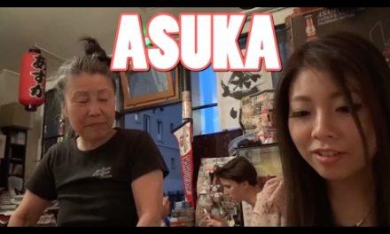 Les Restos d'Ichiban #3 ASUKA, restaurant japonais à Paris
