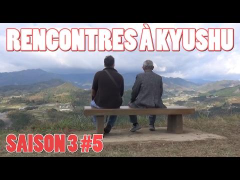 ICHIBAN JAPAN – Saison 3 Épisode 5 – Rencontres à Kyūshū