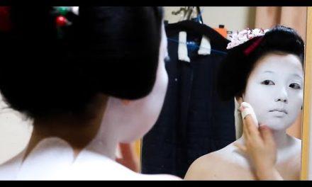 Une journée dans une maison de Geisha à Kyoto