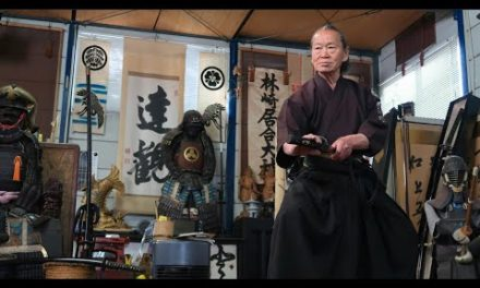 Une semaine dans les arts martiaux japonais