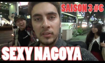 ICHIBAN JAPAN – Saison 3 Épisode 6 – Sexy Nagoya