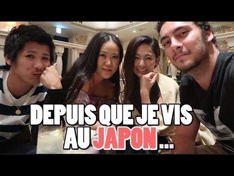 Depuis que je vis au Japon… (Balade FAQ #4)
