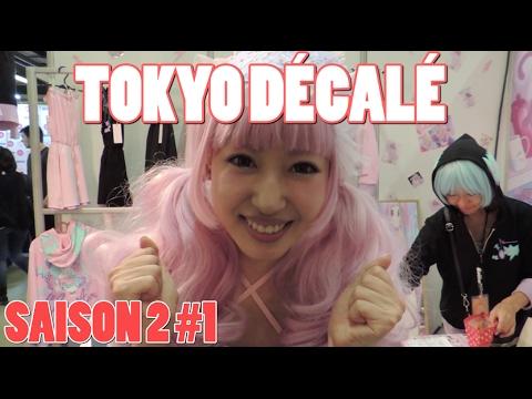 ICHIBAN JAPAN – Saison 2 Épisode 1 : TOKYO DÉCALÉ – Documentaire Japon