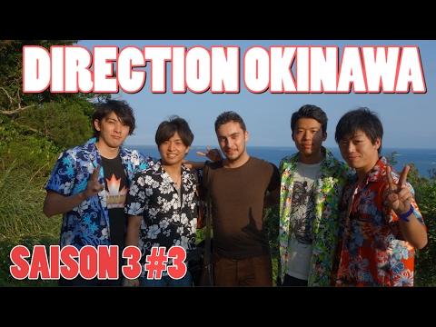 ICHIBAN JAPAN – Saison 3 Épisode 3 : Direction Okinawa