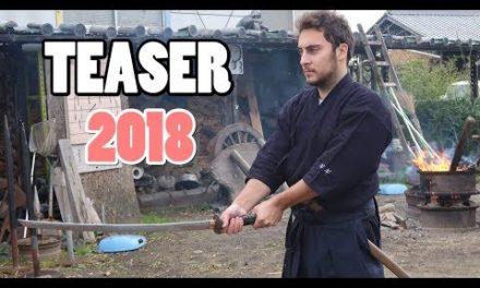 Ichiban Japan TEASER 2018