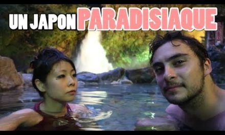 IZU, un Japon paradisiaque