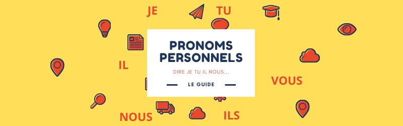 Les pronoms personnels japonais (je, tu, il/elle…)